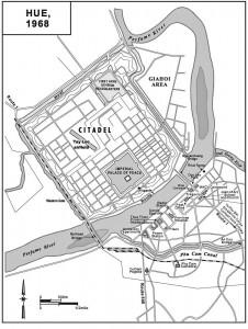 Hue en de Citadel