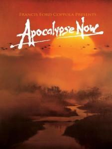 Affiche van Apocalypse Now
