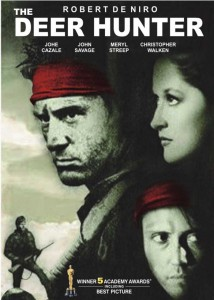 Affiche The Deer Hunter