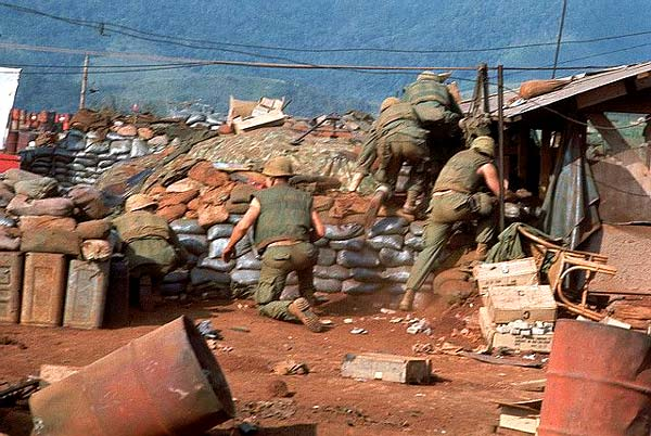 Battle of Khe Sanh (1)
