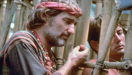 Dennis Hopper in Apocalypse Now(2)