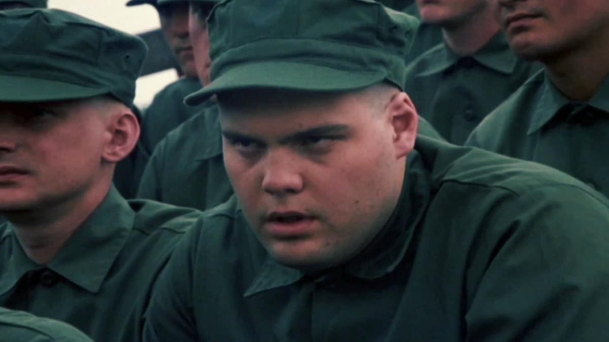 Scene uit Full Metal Jacket(10)