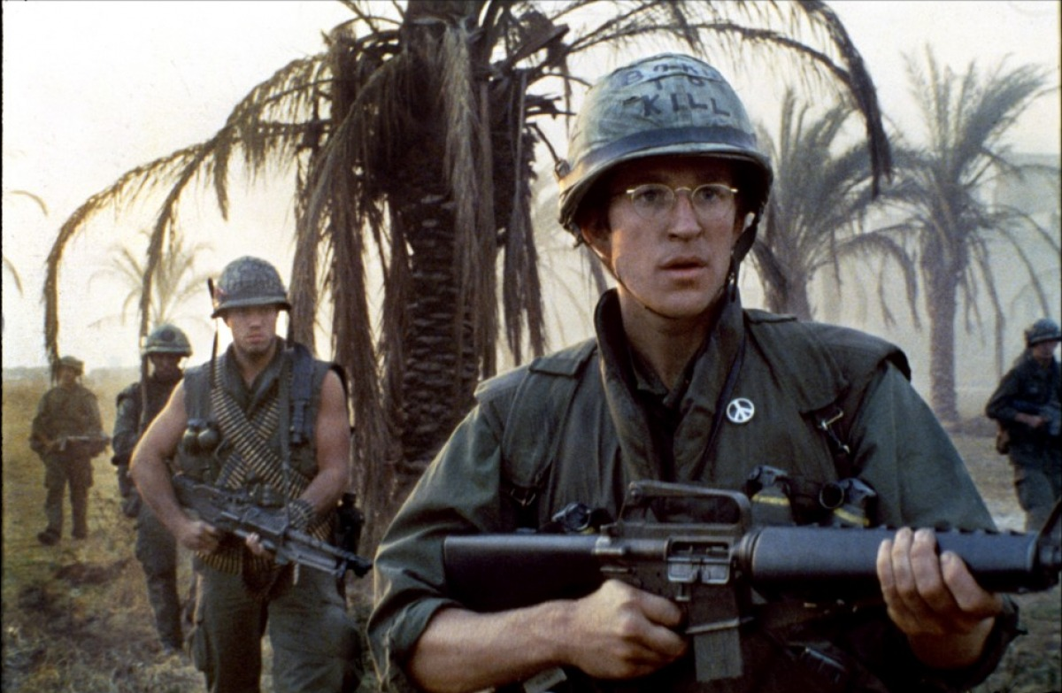 Scene uit Full Metal Jacket(4)