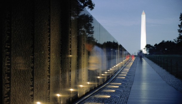 Vietnam War Veterans Memorial (11)